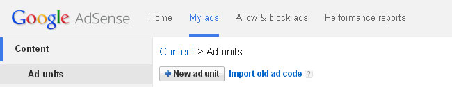 Responsive Ads with Google AdSense